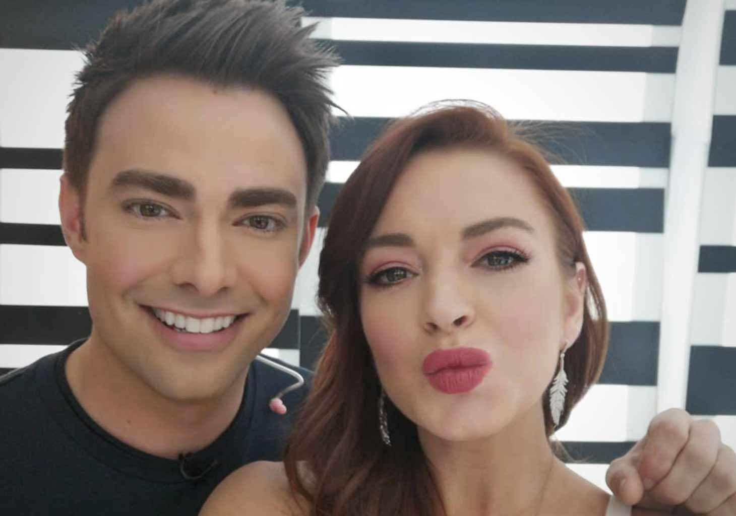 Jonathan Bennett Says His 'Mean Girls' Fans Supported Him A Lot When He Came Out - Here's How!