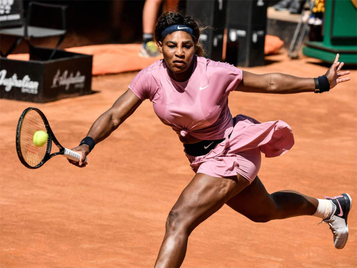 Serena Williams Shares Support For Naomi Osaka After Withdrawing From French Open