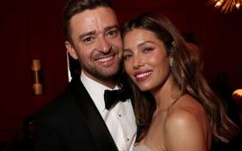 Jessica Biel Finally Opens Up About Her And Justin Timberlake's 'Secret Covid Baby'