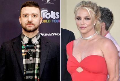 Justin Timberlake Shows Support To Britney Spears After She Speaks Up About Her Conservatorship - 'Let Her Live!'