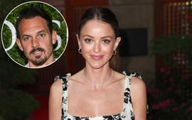 Kaitlynn Carter Expecting Her First Child With Kristopher Brock A Year After Brody Jenner Divorce And Miley Cyrus Romance