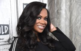 Kandi Burruss Shares An Important Message About 'Bedroom Kandi' Collection