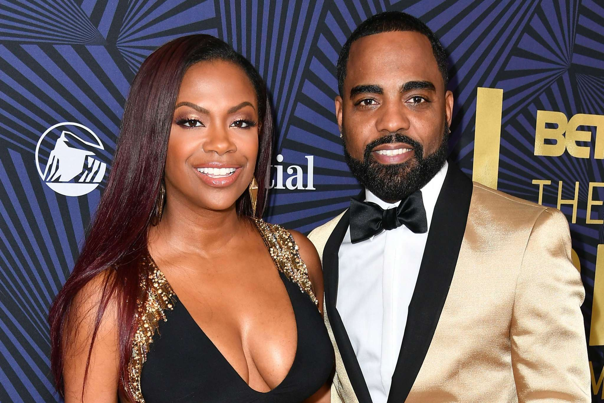 Kandi Burruss shows love to some musicians – see her message here