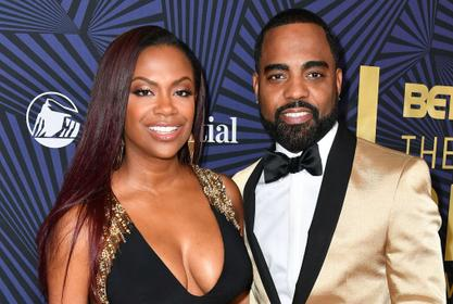 Kandi Burruss Shows Love To Some Musicians - Check Out Her Message Here