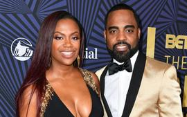Kandi Burruss' Video With Blaze Tucker Will Make Your Day - See It Here