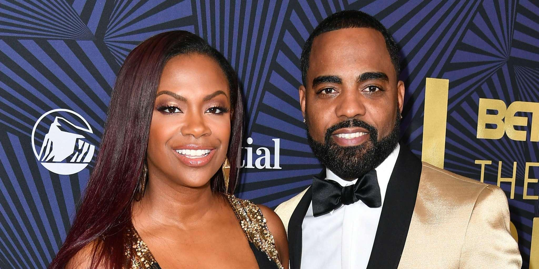 Kandi Burruss Praises Todd Tucker For Fathers' Day - Check Out His Post Below