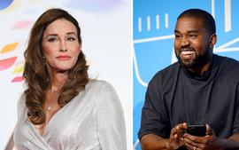 KUWTK: Caitlyn Jenner Not Planning To Ask Kanye West For Help As She Pursues Political Career