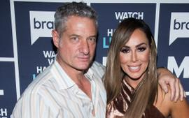 Kelly Dodd Reveals That Both She And Husband Rick Leventhal Have Lyme Disease!