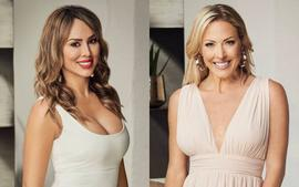 Kelly Dodd Continues Feud With Braunwyn Windham-Burke Off Camera After Their RHOC Exits - Exposes Insane Texts!