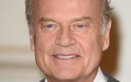 Kelsey Grammer Gets Emotional Recalling How He Met Adorable Child Paris Jackson And Her Father Michael Jackson In The Past