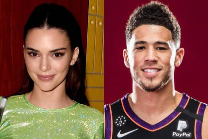 KUWTK: Kendall Jenner Reportedly Has 'Serious' Feelings For Her BF Devin Booker After Dating Him In Secret For A Year