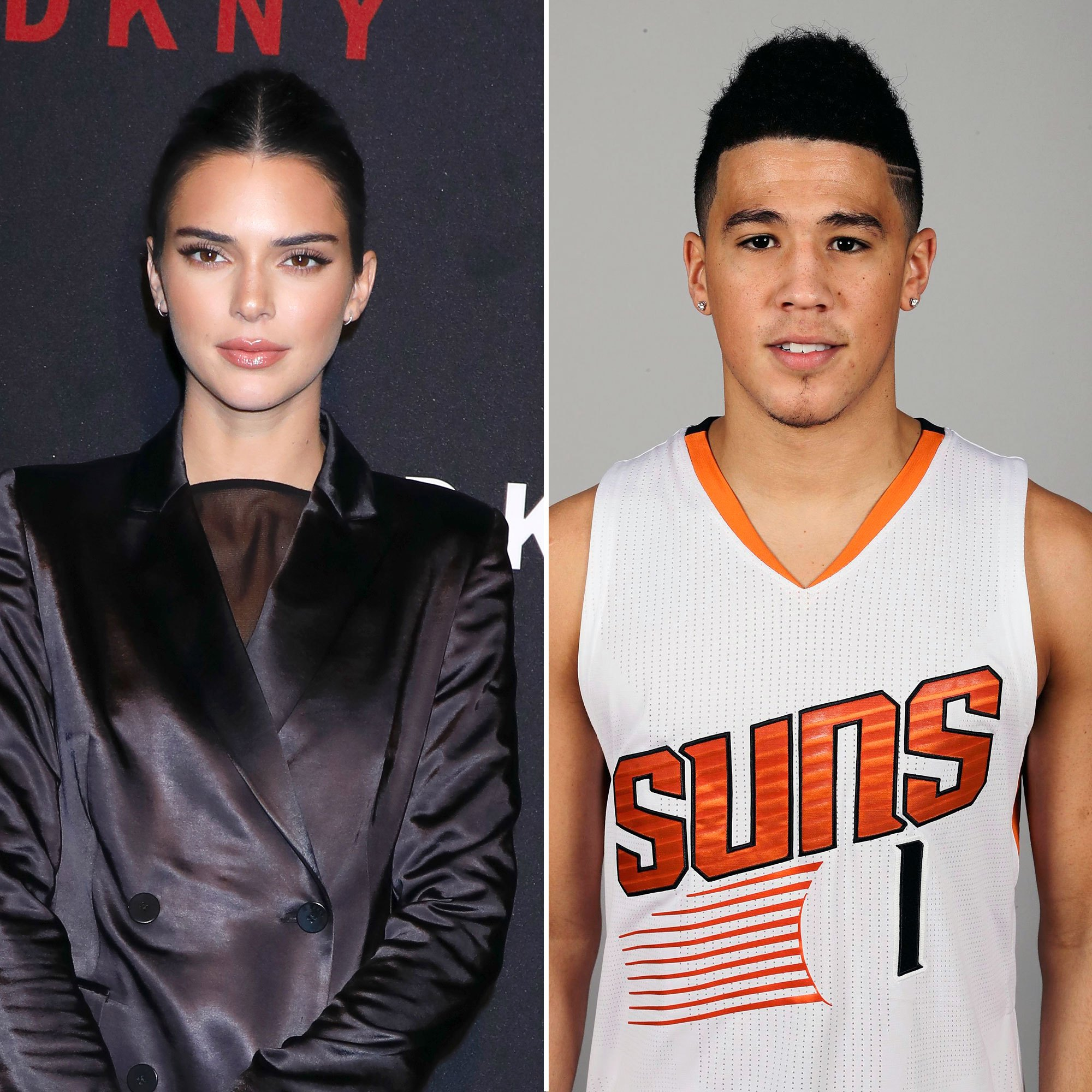 KUWTK: Kendall Jenner finally opens up about her and Devin Booker's romance a year after dating him!