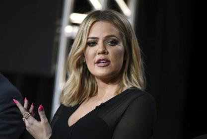 KUWTK: Khloe Kardashian Gracefully Responds To Mean Critic Who Compares Her To An 'Alien' In New Migraine Medication Ad