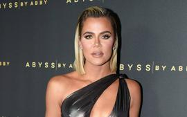 Khloe Kardashian Calls Out E! For Cutting Out Montage Of All The 'Evil' Criticism She Received On KUWTK Over The Years!