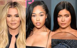 KUWTK: Khloe Kardashian And Kylie Jenner Update Fans On Where They Stand With Jordyn Woods Nowadays After Her Tristan Thompson Scandal!