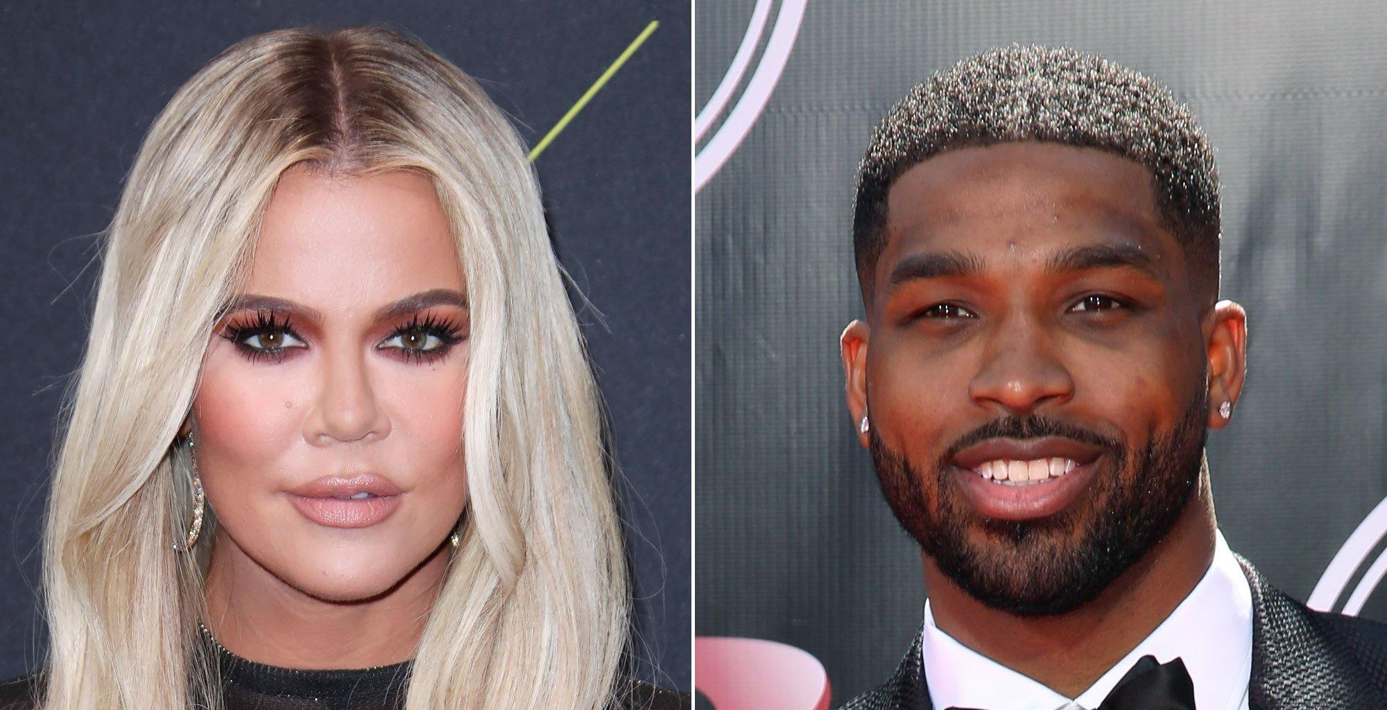 KUWTK: Khloe Kardashian's Pals Reportedly 'Worried' She'll Take Tristan Thompson Back Once More!