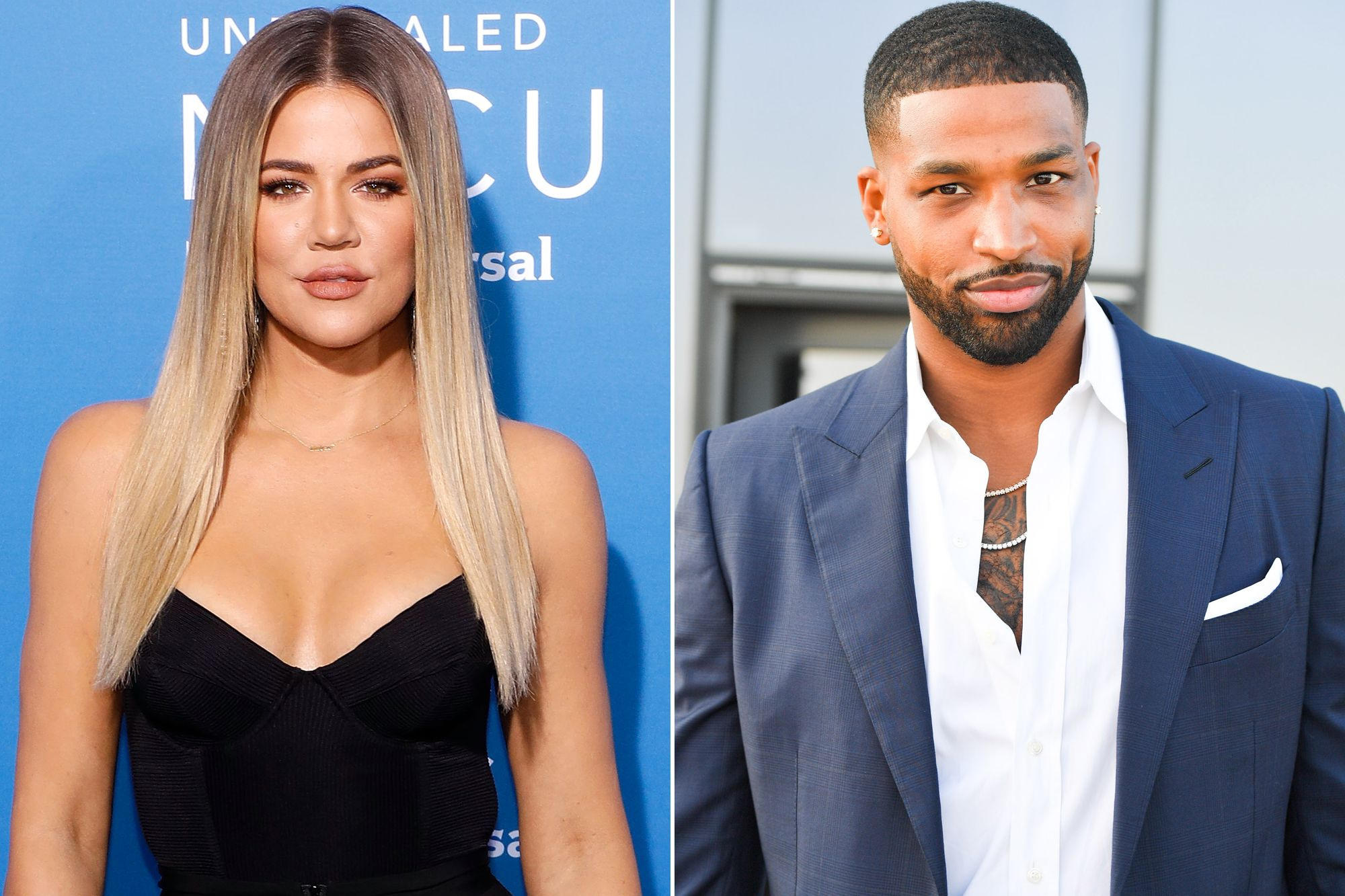 KUWTK: Tristan Thompson Shows Some Love To Khloe Kardashian On Social Media After Their Breakup!