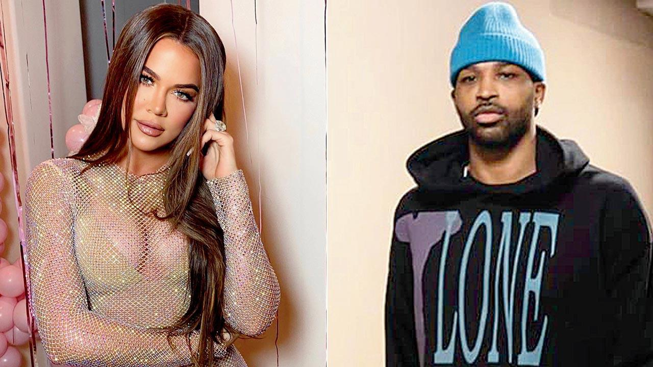 Tristan Thompson Was Spotted With Three Ladies After He And Khloe Kardashian Reportedly Broke Up Again