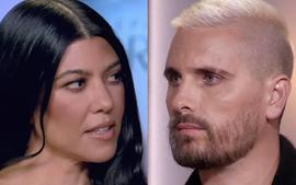 KUWTK: Kourtney Kardashian And Scott Disick Reveal If They've Ever Hooked Up Since Their Split!