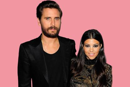 KUWTK: Scott Disick And Kourtney Kardashian - Here's Why They're Never Getting Back Together!