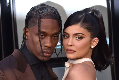 KUWTK: Travis Scott Raises Eyebrows By Telling 'Wifey' Kylie Jenner That He Loves Her - Are They Back Together?
