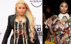 Lil Kim Reveals She Wants To Face Nicki Minaj In A Verzuz Battle And The Internet Freaks Out!