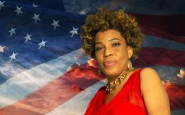 Macy Gray Says It's Time For The U.S. Flag To Be Redesigned In Juneteenth Essay - Here's Why!