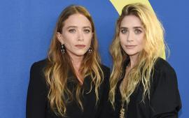 Mary-Kate And Ashley Olsen Open Up About Staying Away From The Spotlight And More In Very Rare Interview!