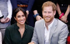 Meghan Markle And Prince Harry Welcome Baby Daughter - Find Out Her Special Name!