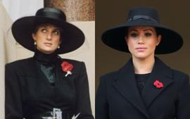 Princess Diana And Meghan Markle: Royal Expert Says Both Had Trouble Connecting With Queen Elizabeth - Here's Why!