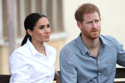 Meghan Markle: Royal Expert Says She's Planning Another 'Swipe' At The Royal Family After Her Oprah Interview - Details!