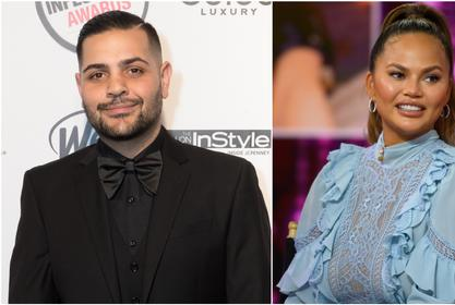 Michael Costello Exposes Chrissy Teigen's Terrible Texts To Him - Says Her Harsh Bullying Caused Him To Seriously Struggle With Suicidal Thoughts
