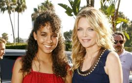 Michelle Pfeiffer Posts Very Rare Snap With Her Daughter - Check It Out!