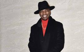 Ne-Yo Introduces His Newborn Daughter To The World - Check Out The Cute Video!