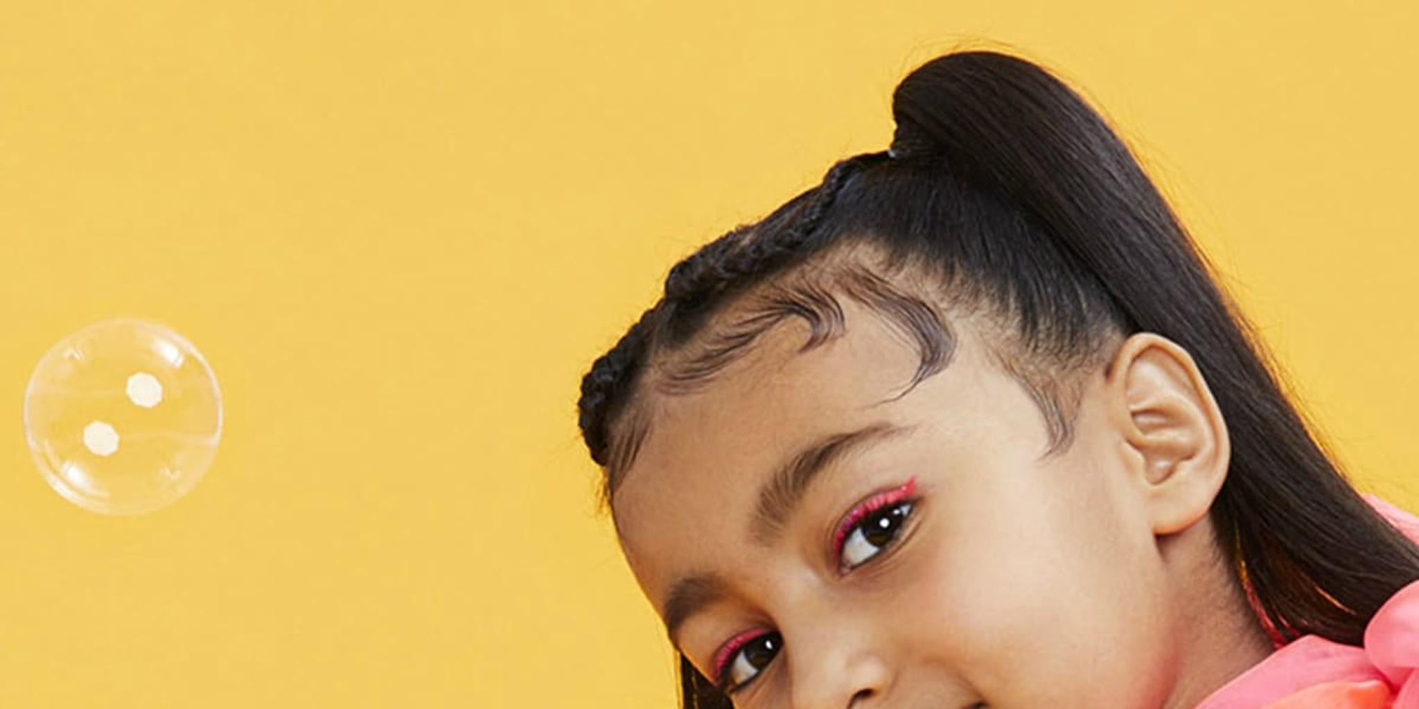 KUWTK: North West Celebrates Her 8th Birthday With Poop