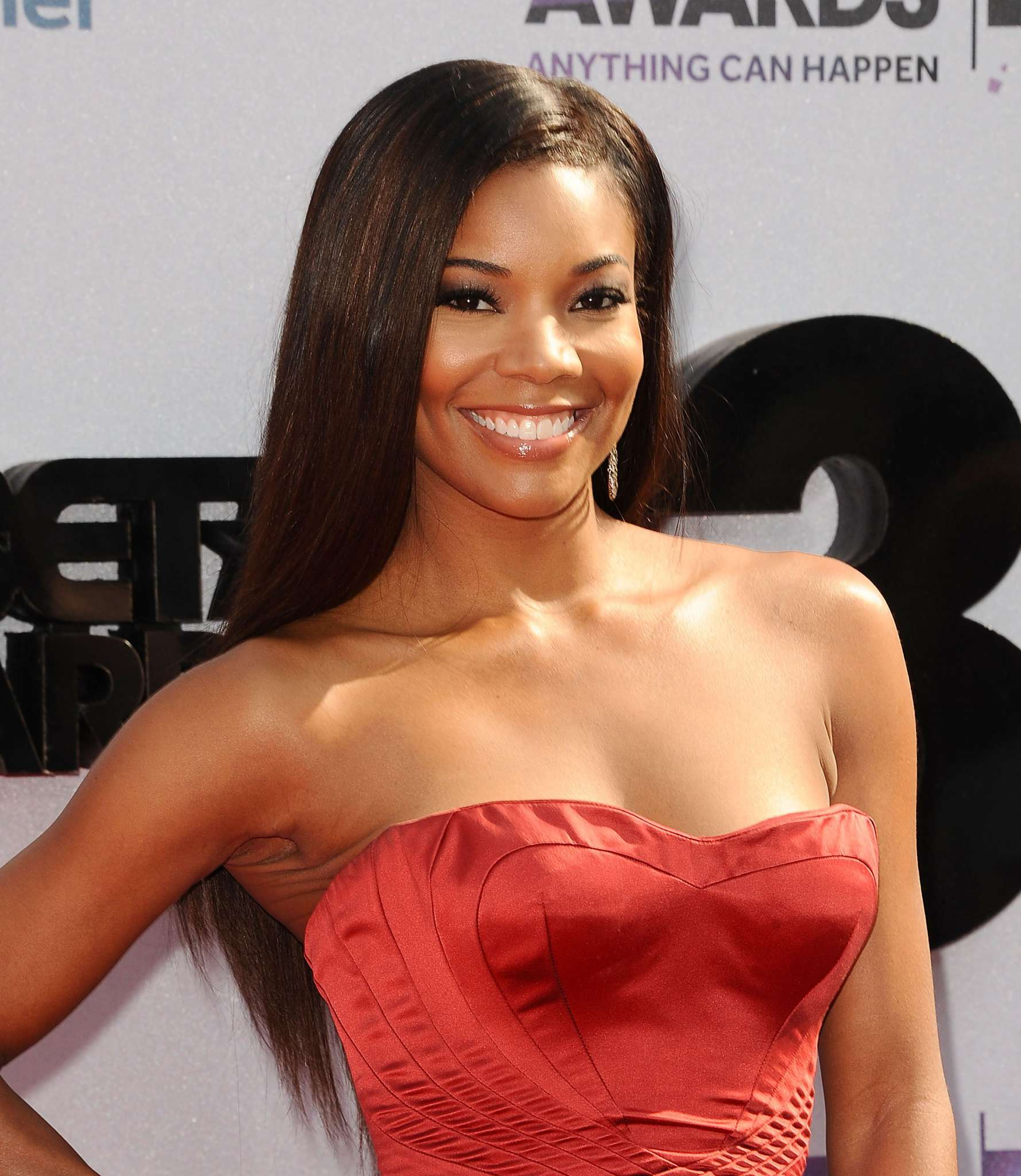 Gabrielle Union and Dwyane Wade reveal their new baby!