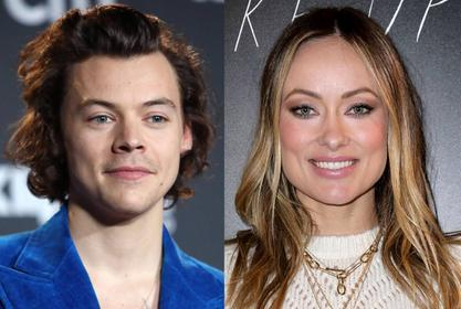 Olivia Wilde Responds To Paparazzi Questions About Harry Styles Amid Romance