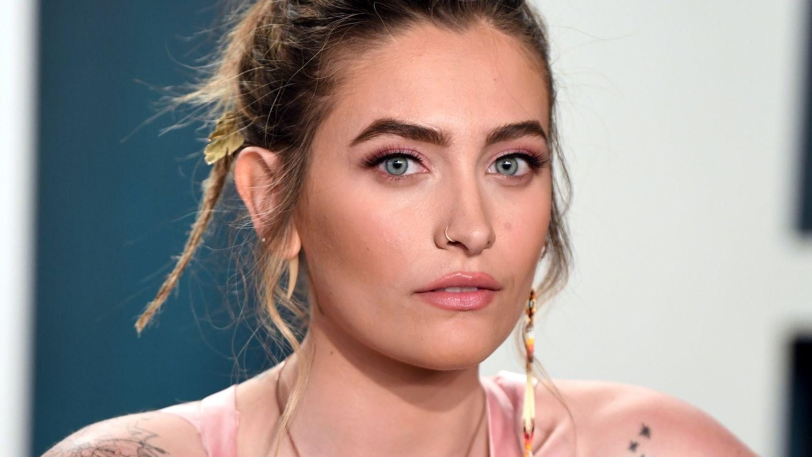 Paris Jackson Opens Up About The Severe PTSD She Developed Because Of The Constant Paparazzi Stalking As A Child