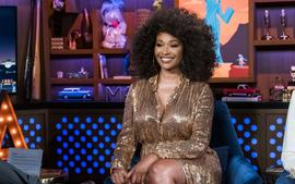 Cynthia Bailey Shares A Message About Encouragement