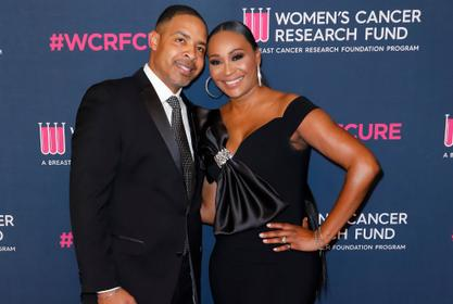 Cynthia Bailey Shows Fans How To Stay Fit These Days