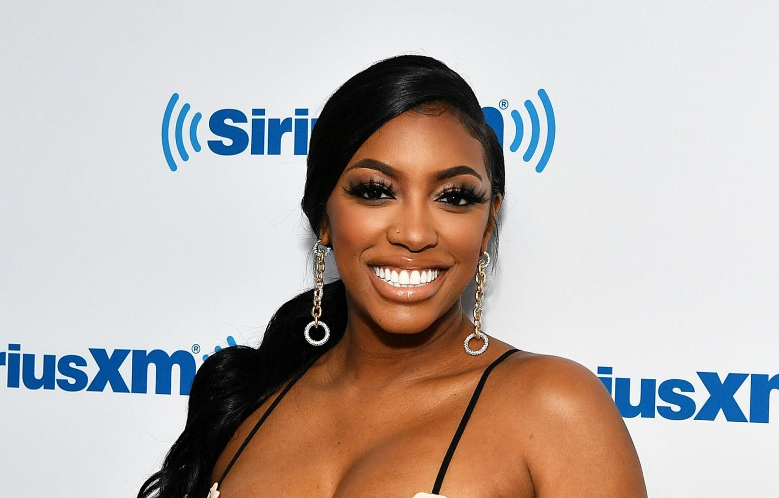 Porsha Williams' Fans Are Bashing Her Following Her Latest Post