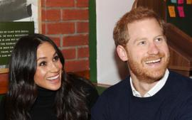 Prince Harry And Meghan Markle's Newborn Daughter Is 'Absolutely Beautiful' And The Perfect Mix Of Both Of Them