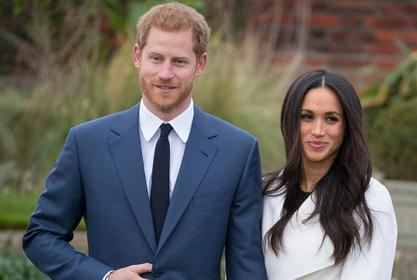 Meghan Markle Reportedly Introduces Baby Lilibet To The Royal Family Via Their WhatsApp Group Chat!