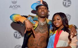 Reginae Carter Gives A Shoutout To Her Father - See The Message And Clip