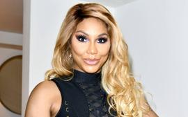 Tamar Braxton Loves Chicago Eating - See Her Clip Here