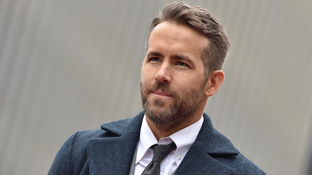 Ryan Reynolds wishes to 'destigmatize' mental health for the sake of his daughters and Blake Lively's!