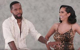 Safaree Samuels Addresses Rumors He Got Another Woman Pregnant Amid Erica Mena Divorce - More About Their Situation!