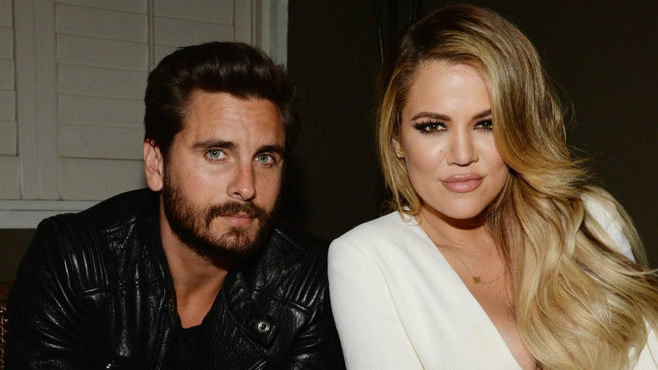 KUWTK: Scott Disick Claps Back At Hater Trolling His BFF Khloe Kardashian - 'Who Is She?!'