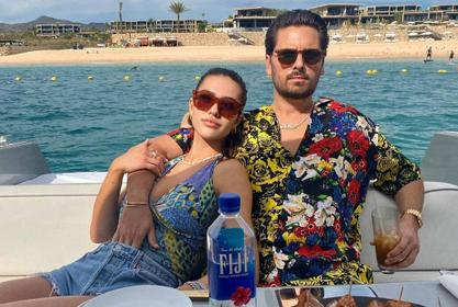 Scott Disick Responds To Critics Shading Him For Dating Much Younger Women - 'I Look Young!'