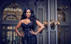 Kenya Moore Wishes Andy Cohen A Happy Birthday - See Their Gorgeous Photo Together